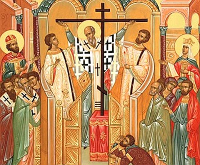 Despre semnificaţiile creştine, teologice, spirituale şi duhovniceşti ale Crucii...