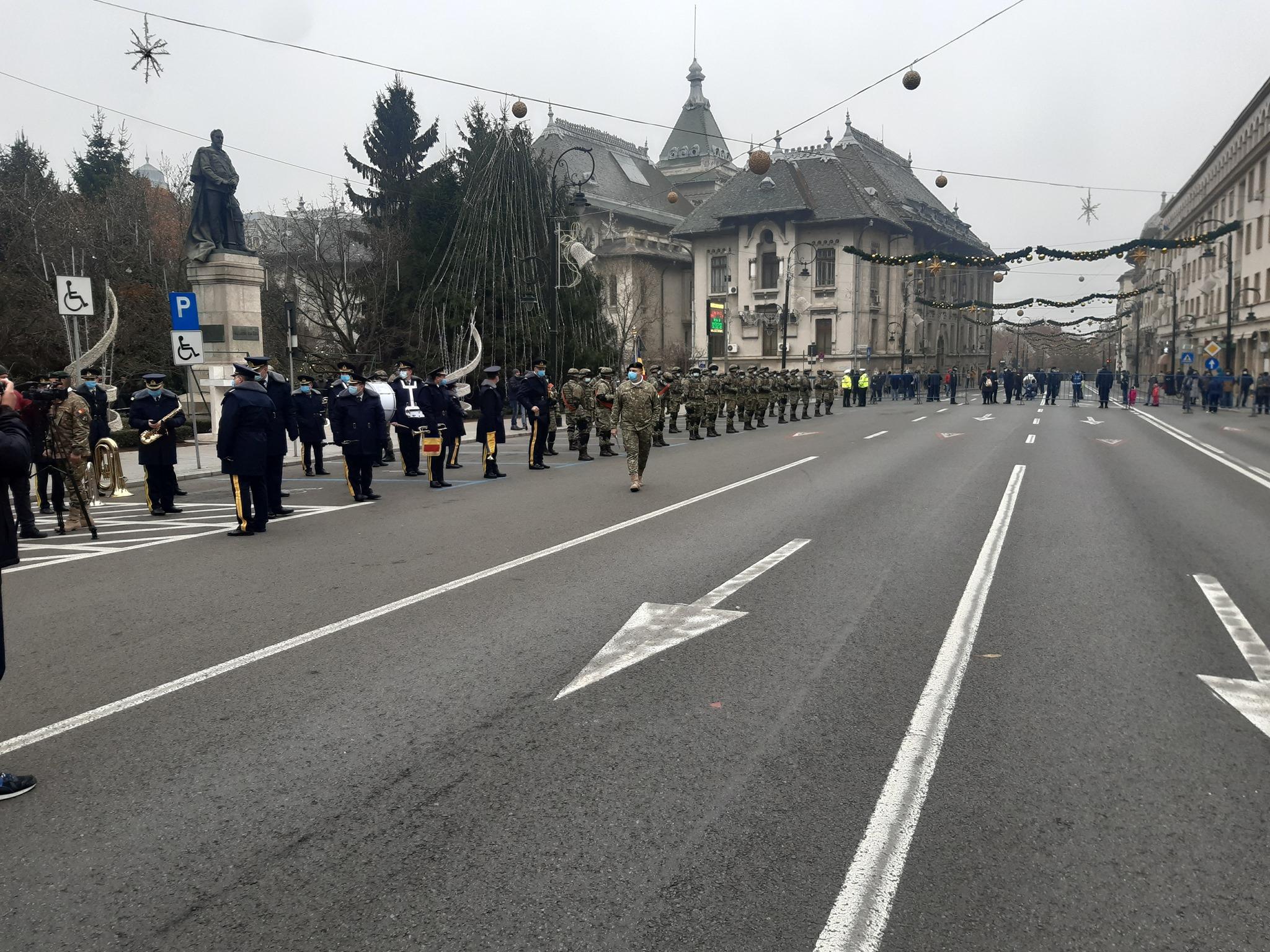1 Decembrie 2020 Craiova - Ziua în care românii au renunțat la România