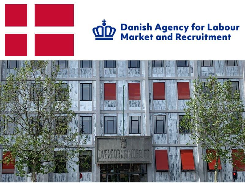 Danemarca și condițiile de muncă pentru români în actuala criză