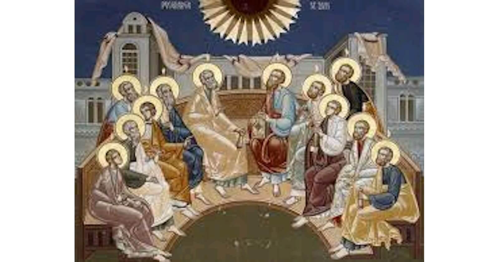 Duhul Sfânt, omul şi lupta duhovnicească…