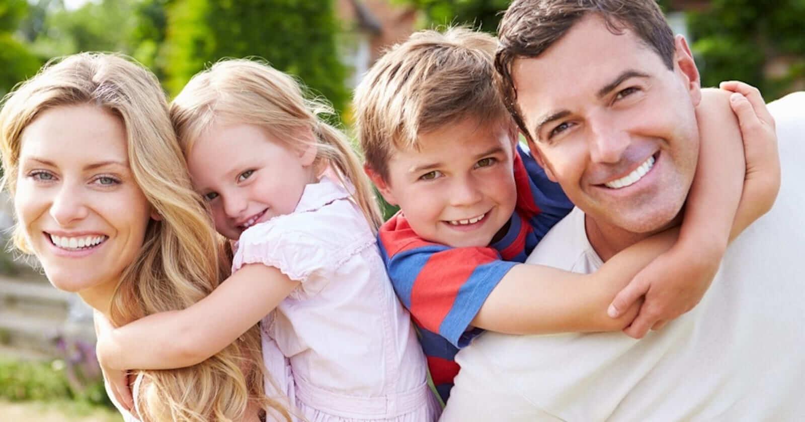 Redefinirea familiei
