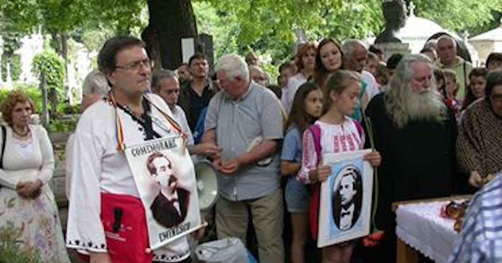 Mihai Eminescu și deșertăciunea perfecțiunii!