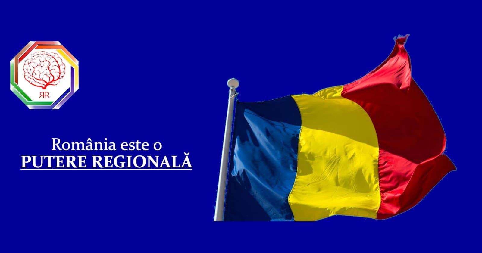 România în raport cu restul lumii