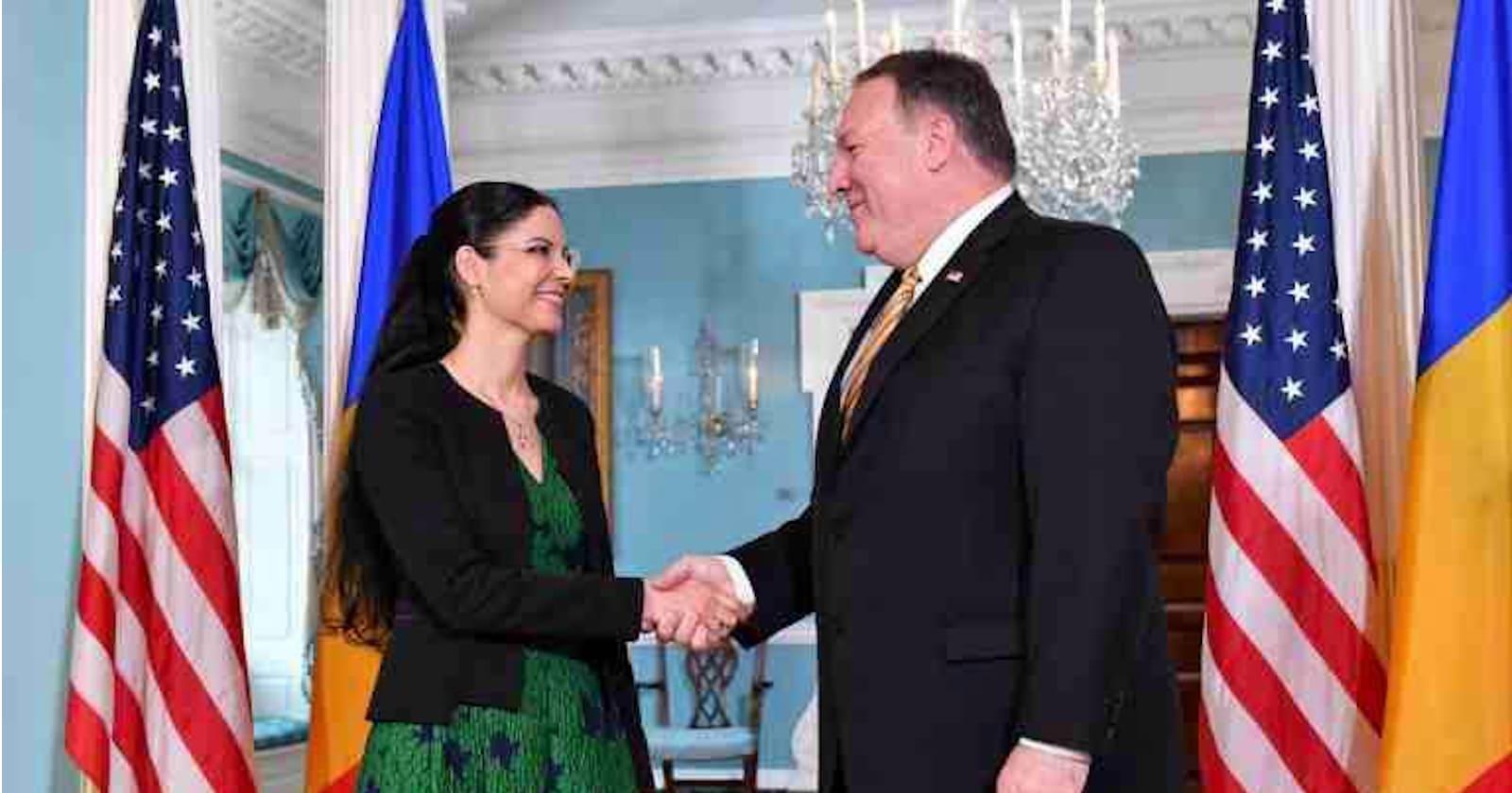 România-SUA la 140 de ani de relații diplomatice